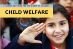 Child Welfare and Children's Rights
